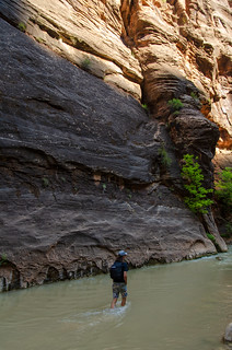 Zion National Park - The Narrows | by Julien | Quelques-notes.com