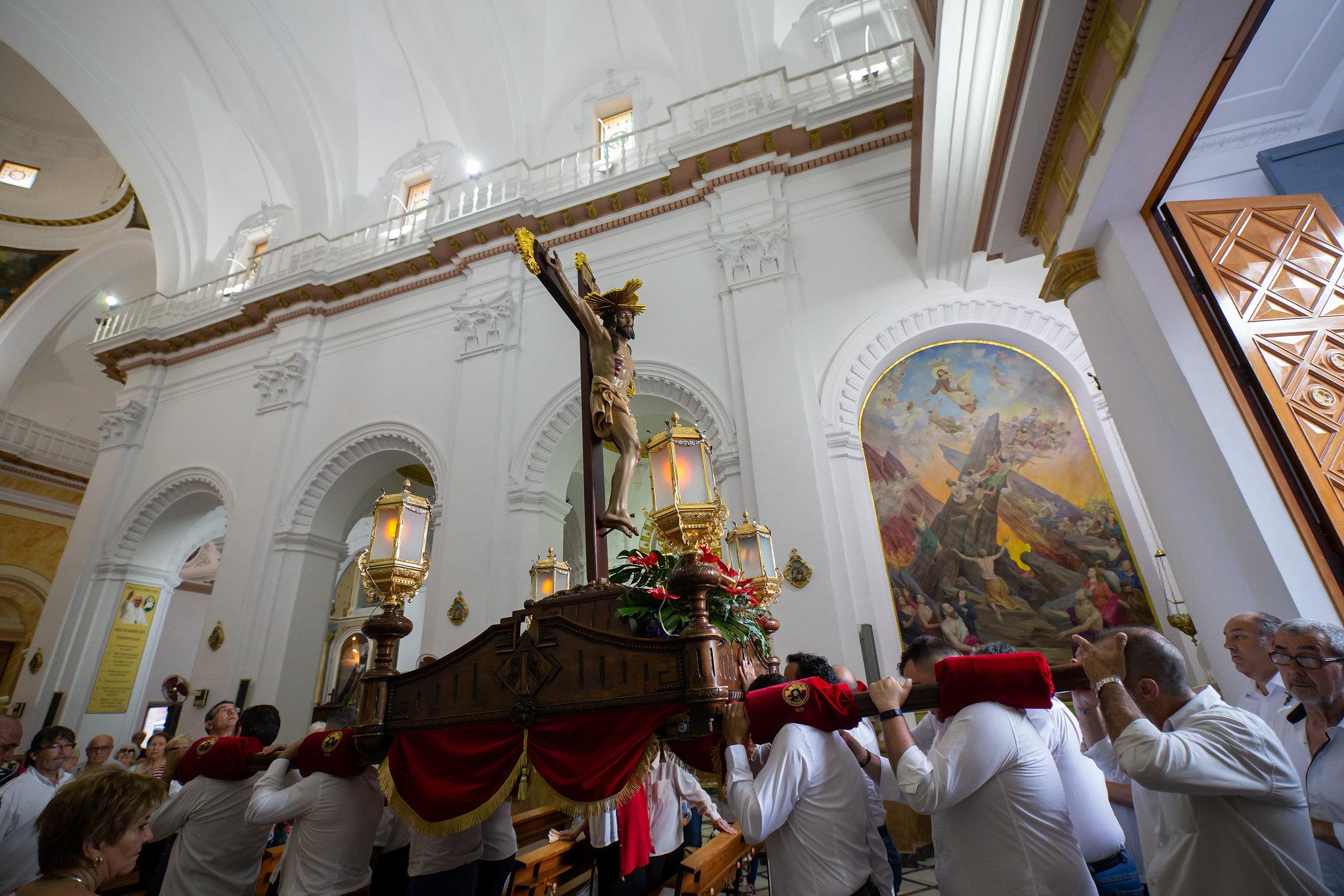 (2018-06-22) - Vía Crucis bajada - Vicent Olmos (21)