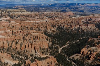 Bryce Canyon National Park | by Sean Munson