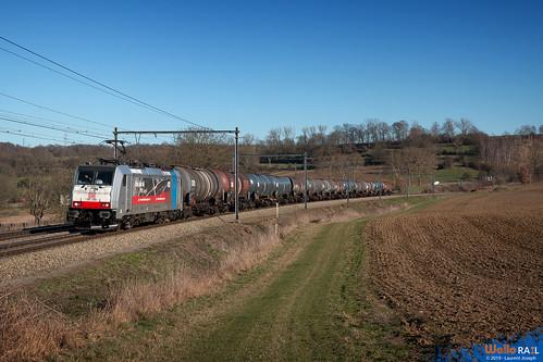 186 496 db cargo nl e47068 ligne 24 wonck 24 fevrier 2019 laurent joseph www wallorail be