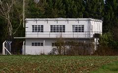 Little Walden Watch Office