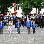Marschmusikparade 2013