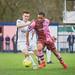 Corinthian-Casuals 1 - 0 Carshalton Athletic