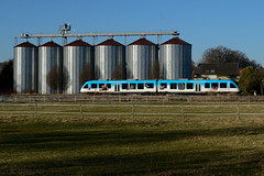 DB 648 610 Frohnhausen 05.10.2016
