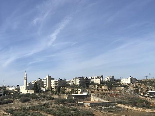 palestine westbank