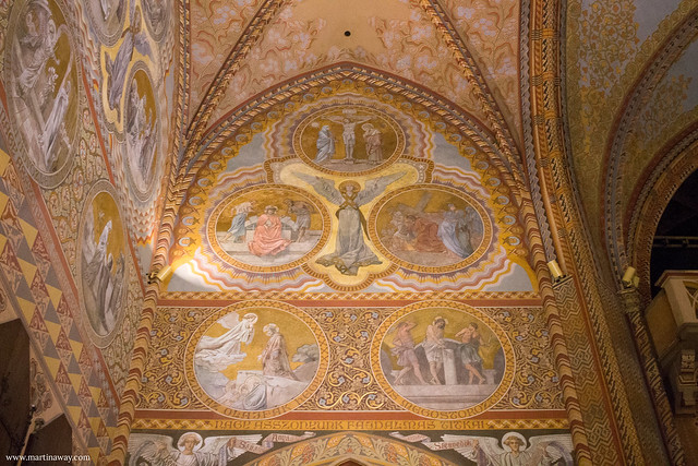 Chiesa di Mattia