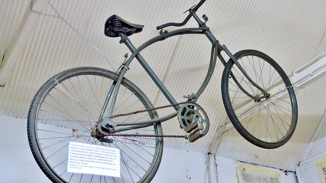 BSA Birmingham Small Arms Bicycle