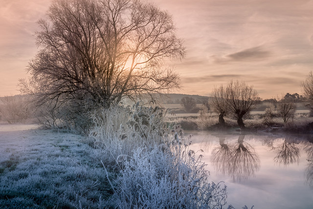 The frost before the fall..(explored #5  01/02/19)