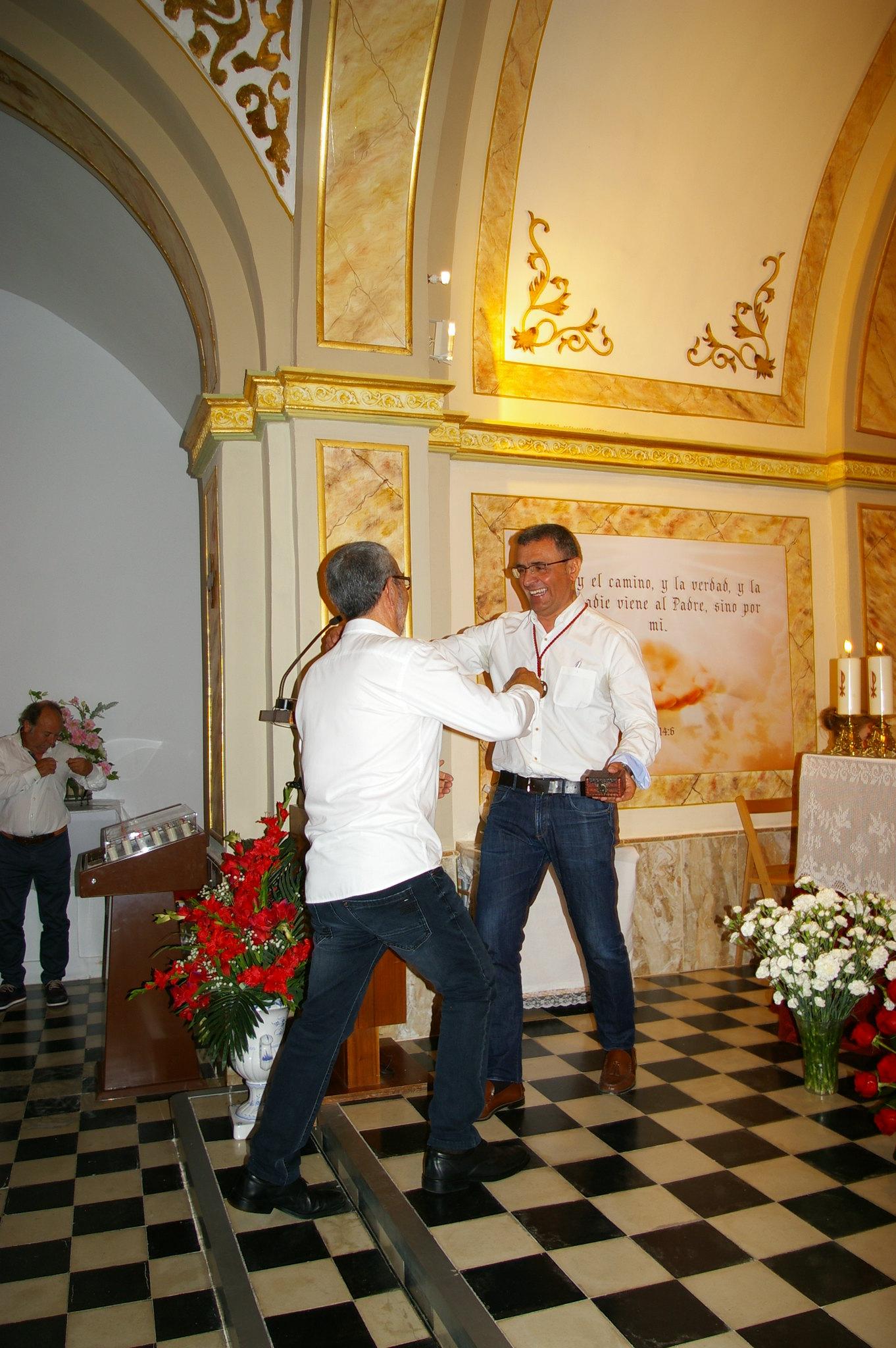 (2018-06-15) 3ª Eucaristía del Costalero - Damián Poveda Verdú (28)