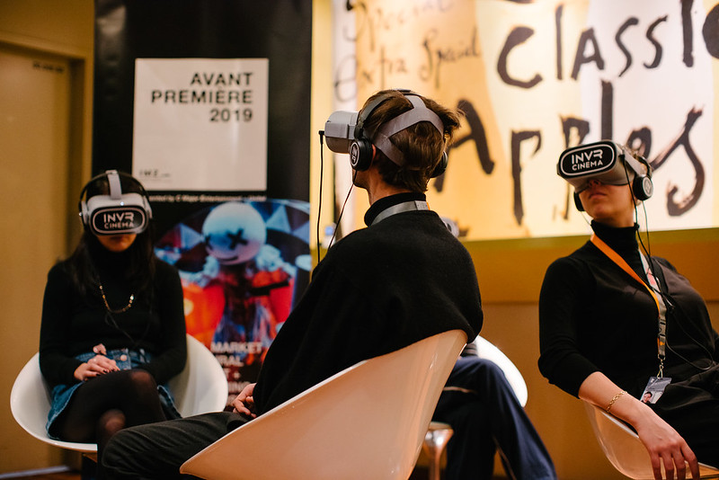 Avant Première - EFM European Film Market Screenings