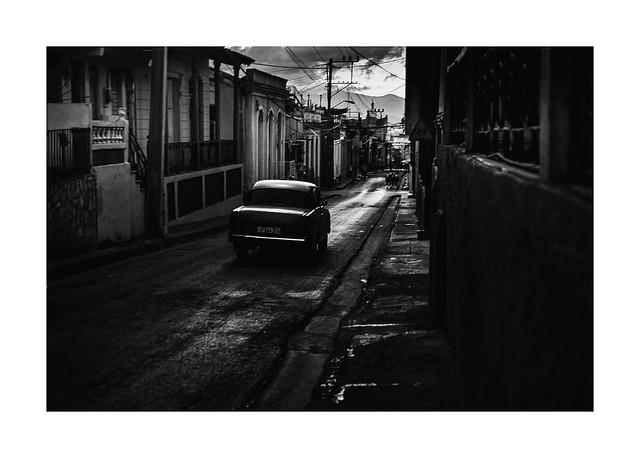 à Santiago de Cuba summicron 50