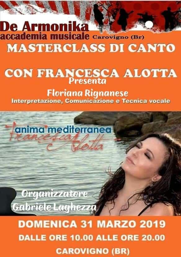 locandina masterclass Alotta