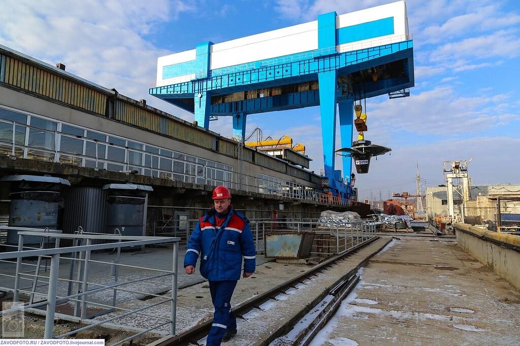 ТОП-12 крупнейших энергокомпаний России