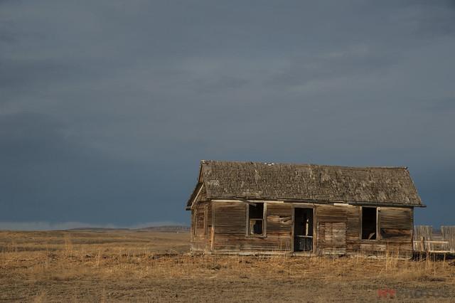 House On The Prairies