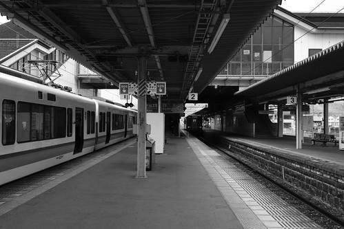 01-04-2019 Kamo Station, Kyoto pref (1)