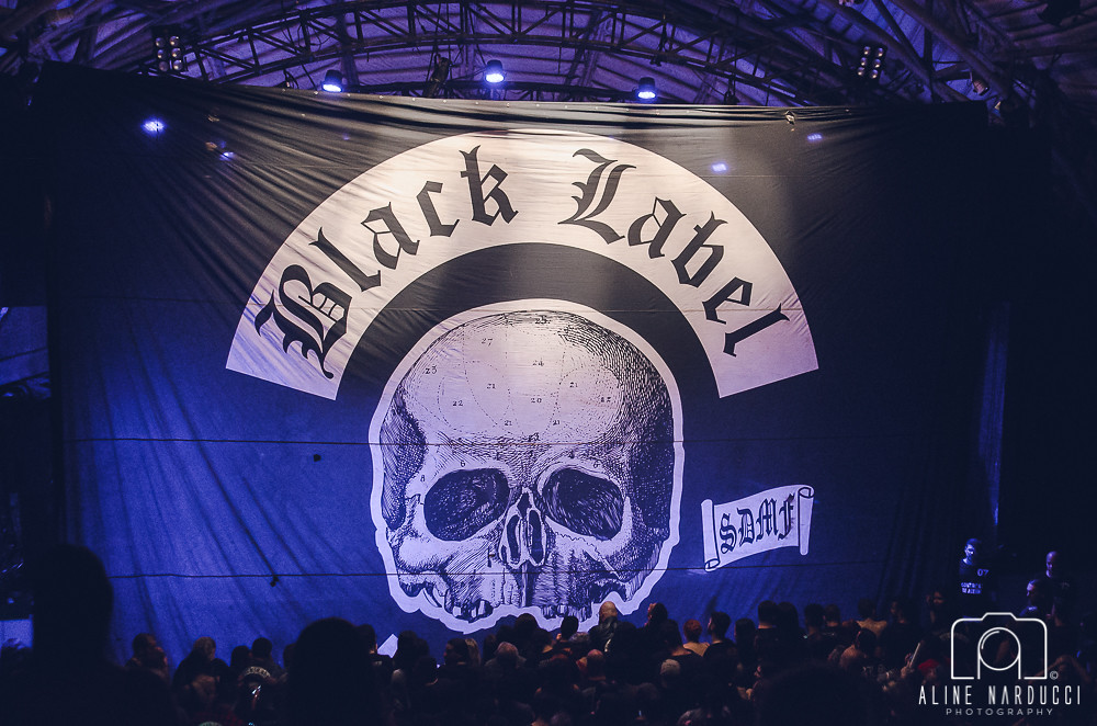 Black Label Society- Live Circo Voador - 05-04-2019