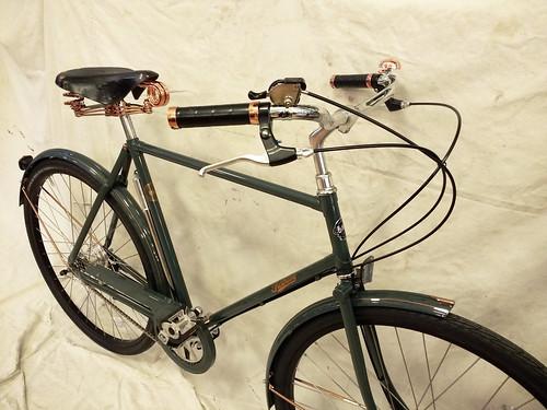 150th | by boulevard.bikes