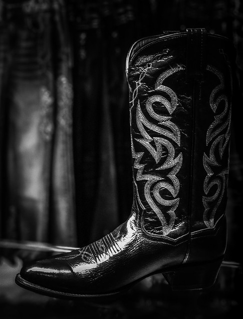 Texan boot