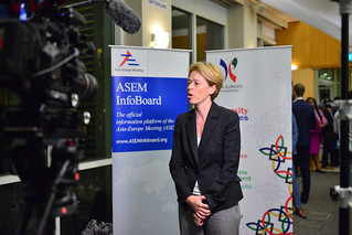 ASEF Day 2019   by Asia-Europe Foundation
