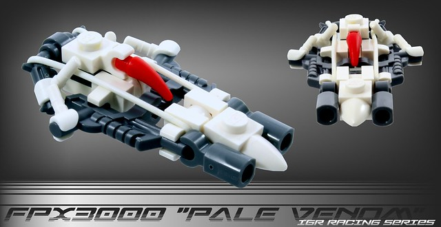 Pale Venom