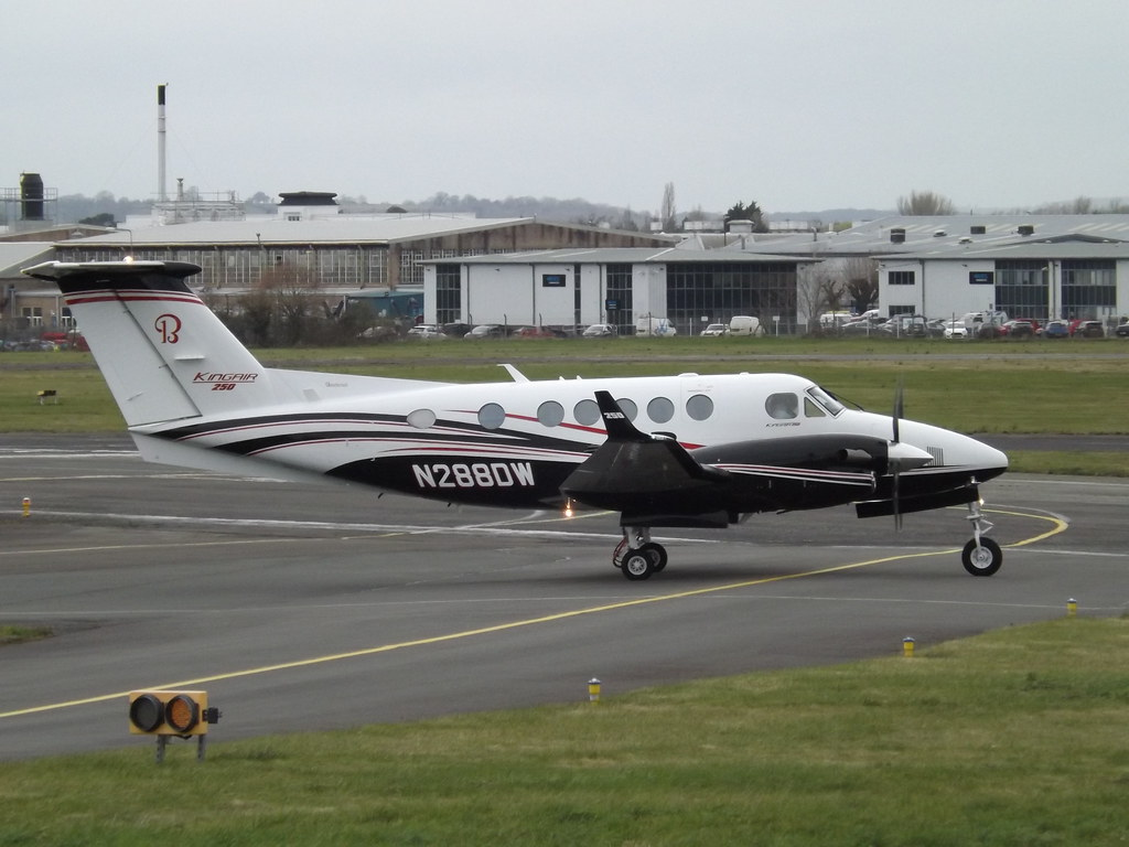 N288DW Beech Super King Air B250GT (Textron Aviation Inc) | Flickr