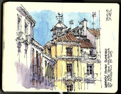 Málaga, librería Proteo-Prometeo | by Luis_Ruiz