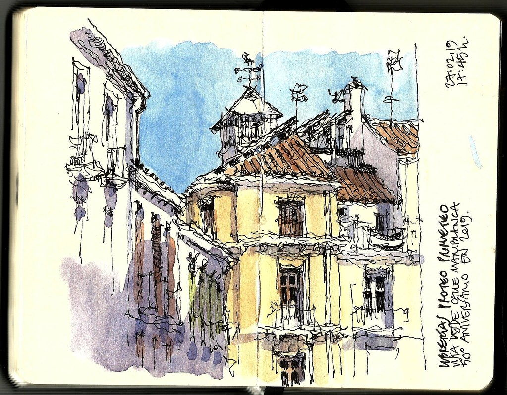 Málaga, librería Proteo-Prometeo