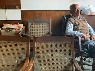 Mission Delhi - Bansidhar Tewari, Daryaganj | by Mayank Austen Soofi