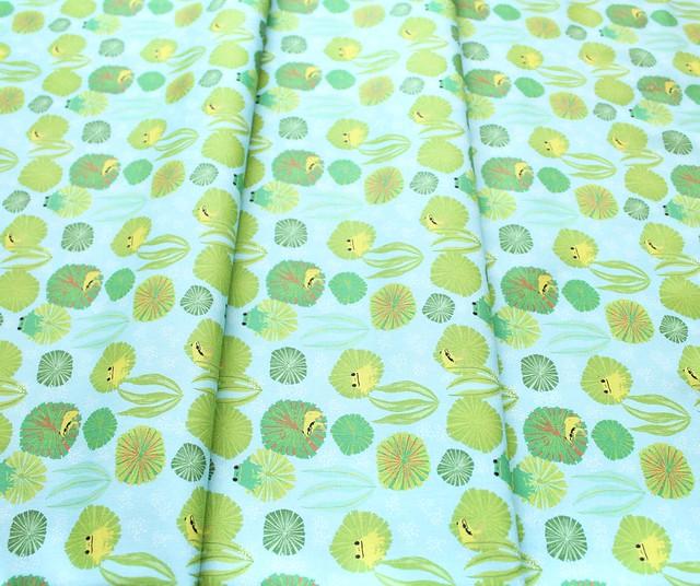 Kennard & Kennard Wild Australia 8062/04 Frog Fans