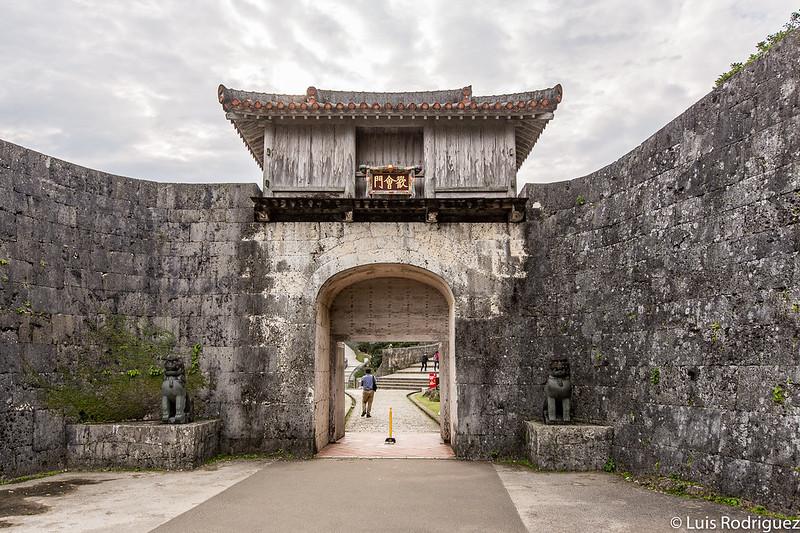 Puerta Kankaimon