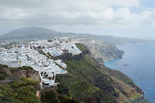 Fira Santorini, Greece | by jonk4444