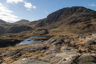 Great End and Sprinkling Tarn | by johnkaysleftleg