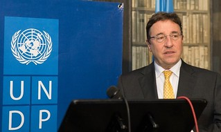 Achim Steiner | by United Nations Development Programme