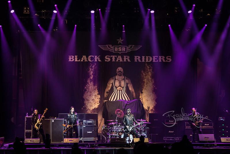Black Star Riders | 2018.03.31