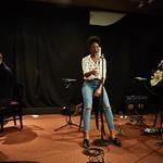 Thu, 12/04/2018 - 10:49am - Erin McKeown Live in Studio A, 4.12.18 Photographer: Gus Philippas