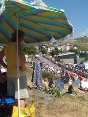 2003-07 Tour de France