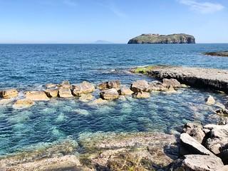 Isola di Santo Stefano • Ventotene