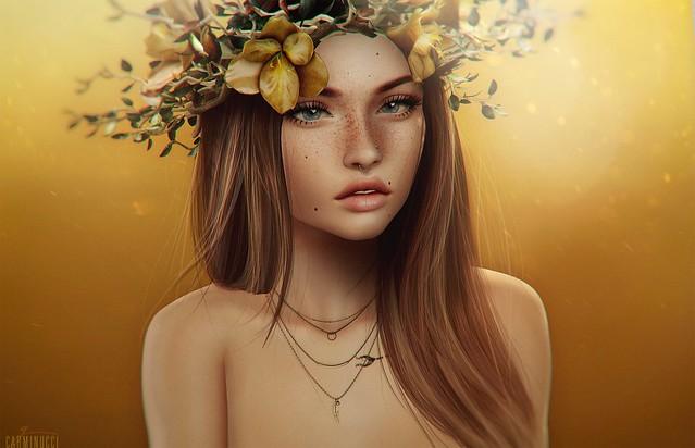 Wildflower.