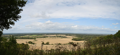 southdowns nationalpark eastsussex sunny sussex august alfriston jevington wilmington