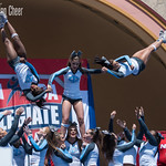 NCA College Nationals 2018 - Int. All Girl DIII