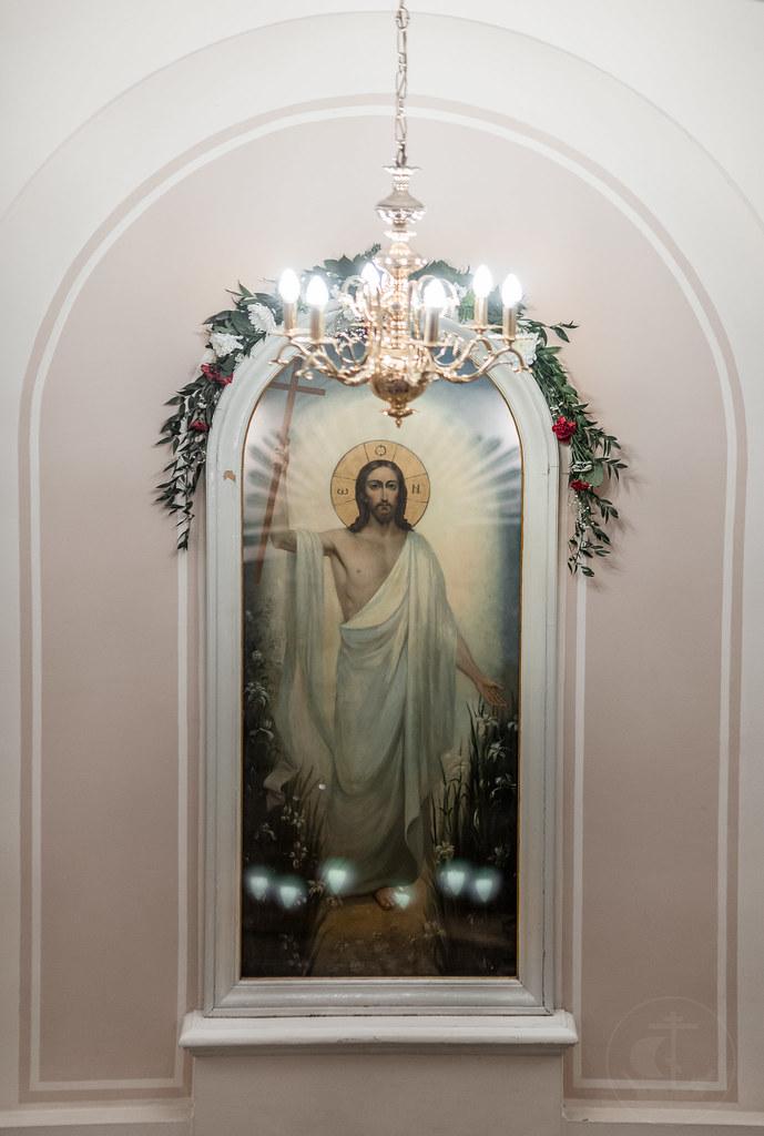8 апреля 2018, Светлое Христово Воскресение. ПАСХА / 8 April 2018, The Bright Resurrection of Christ. EASTER