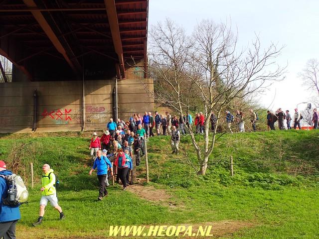 2018-04-10        Rhenen 1e dag      25 Km  (9)