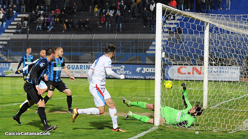 Il gol di Barisic al