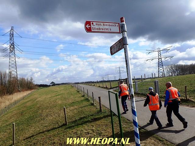 2018-03-21   Dordrecht  25 km   (163)