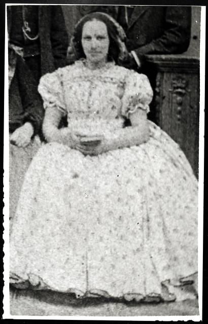 Archiv Hel01 Amalie Reimer, Mähren, 1890er