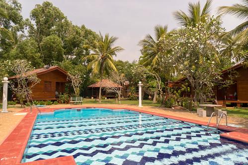 Hotel Pool | by seghal1