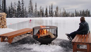 Winter Activities Canada | by Mr. Happy Face - Peace :)