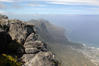 Towards Cape Point | by schnauzerwhisperer
