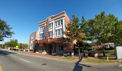 Attucks Theatre, Norfolk, VA (2)