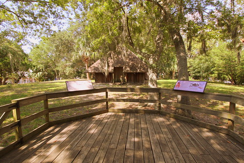 fortwalton florida fl okaloosacounty fortwaltonmound indianmound national historic landmark nrhp